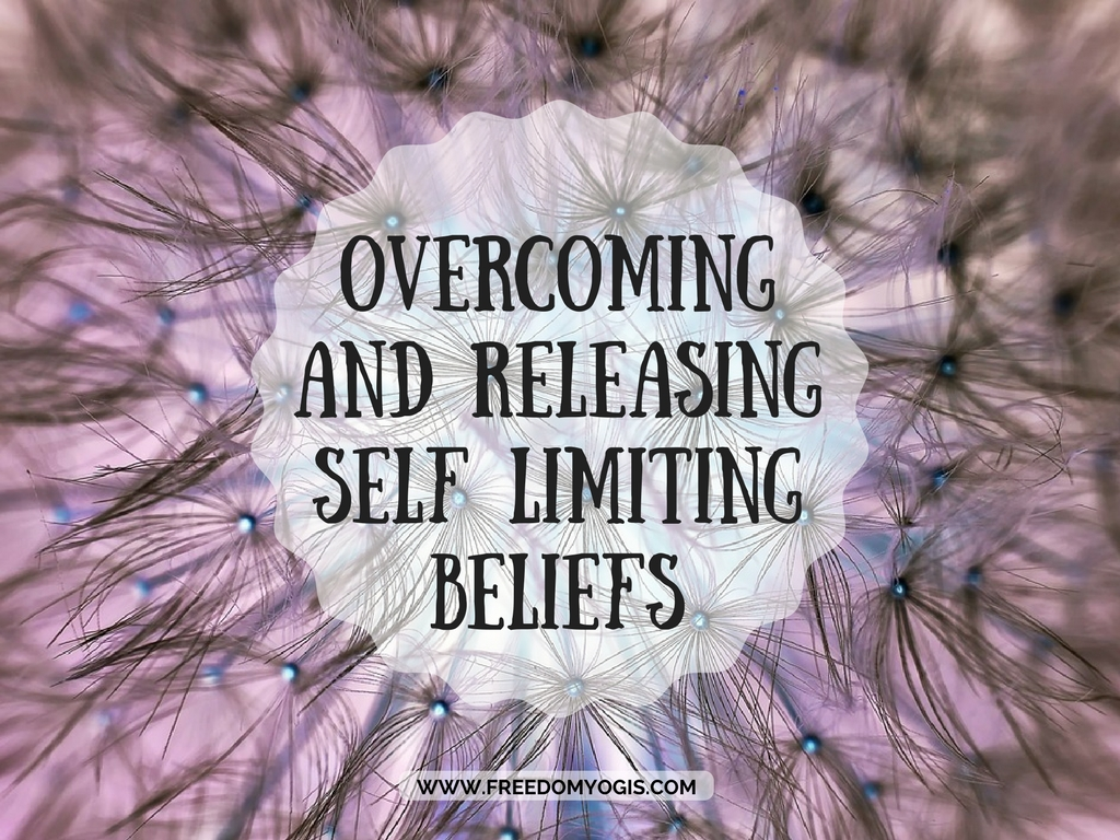 Overcoming Self Limiting Beliefs